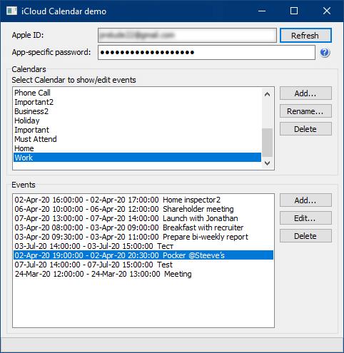 Astonsoft iCloud Delphi Component v2.0 D7-D10.3 Rio Cracked