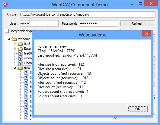 Astonsoft WebDAV Delphi Component v1.9 D7-D10.3 Rio Cracked